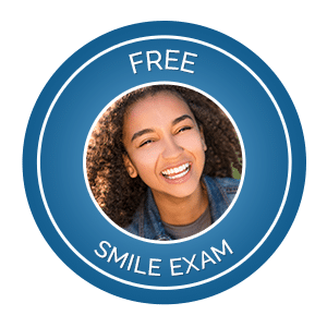 Free Smile exam Horizontal Sorensen Orthodontics in Seattle, WA