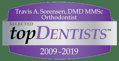 Sorensen-Orthodontics-TopDentists-Logo-2019-West-Seattle-WA